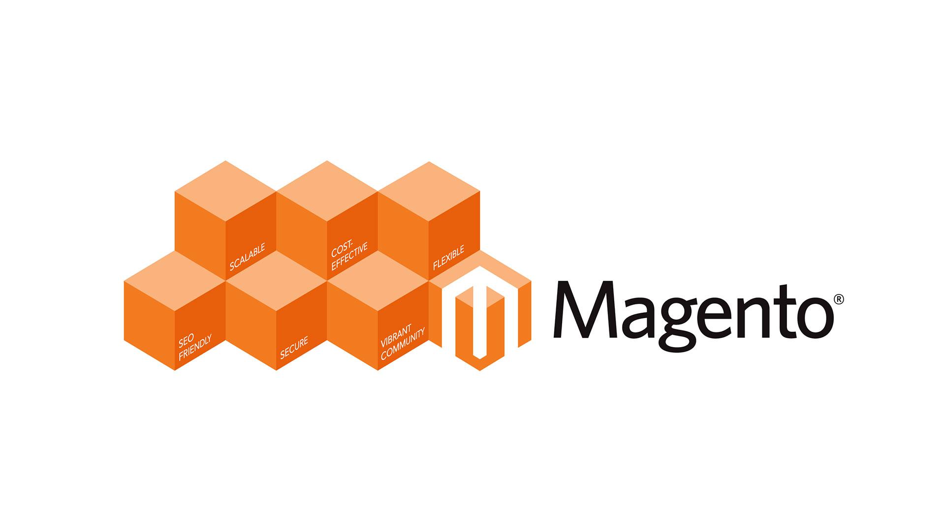 Formation : Magento